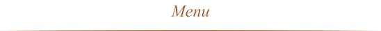 神楽坂の牡蠣屋バルのMenu